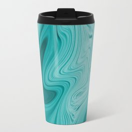 Deep Sea Travel Mug