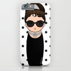 Kokeshi Audrey Hepburn Slim Case iPhone 6