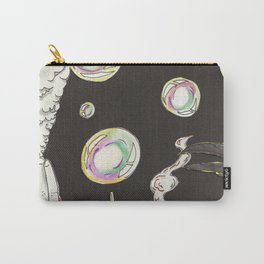 Easily Distracted Carry-All Pouch