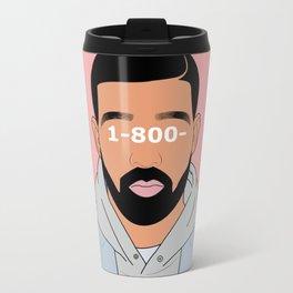 Drake 1-800 Travel Mug