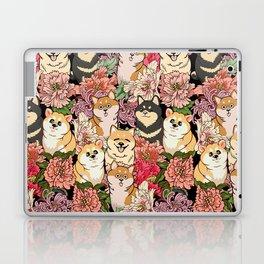 Because Shiba Inu Laptop & iPad Skin