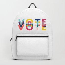 Modern Vote Backpack