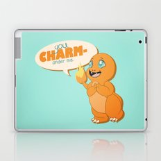 You CHARMander me Laptop & iPad Skin
