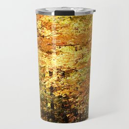 Fall Foliage Travel Mug