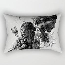The Last of Us Part II Rectangular Pillow