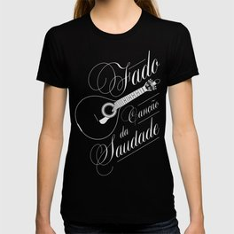 Fado - Dark T-shirt