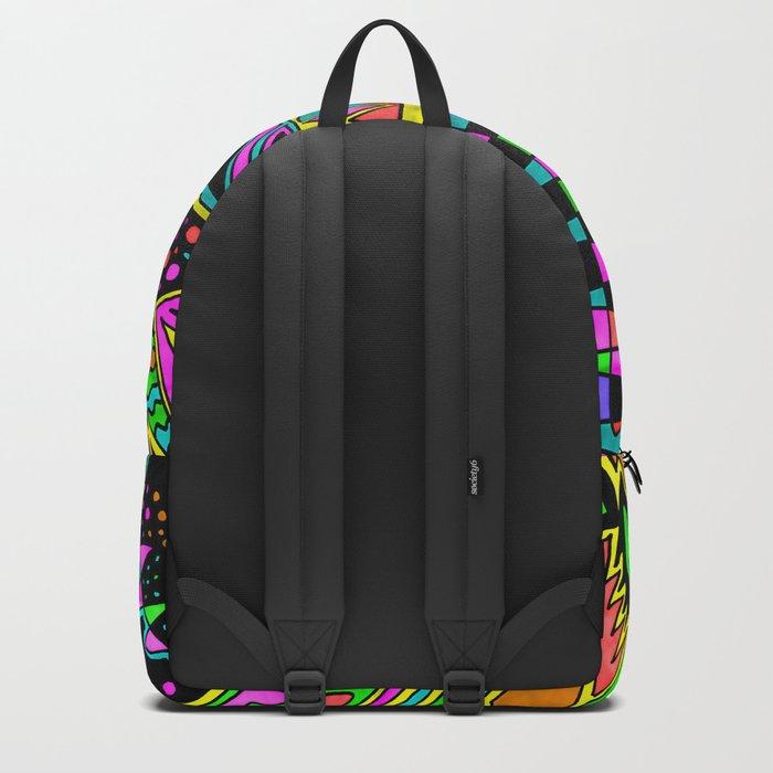Cowabunga! Backpack