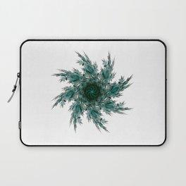 Fractal mandala Laptop Sleeve