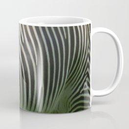 Zebra Coffee Mug