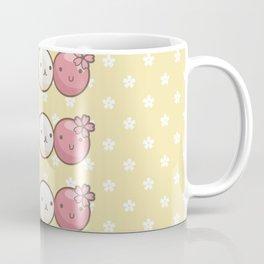 Hanami Dango Coffee Mug