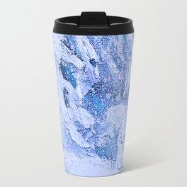 HAPPY FUNNY BUNNY) Travel Mug