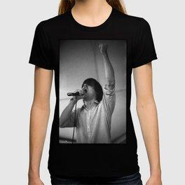 John Maus (35mm, FYF Festival, 2012) T-shirt