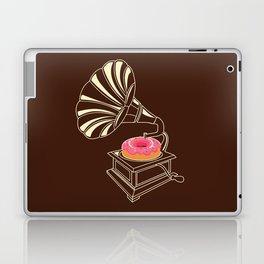 Music  Donut Laptop & iPad Skin