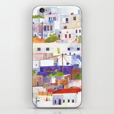 Lindos iPhone & iPod Skin