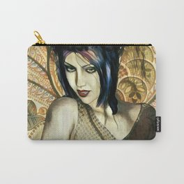 Ancient Princess Fantasy Art Carry-All Pouch