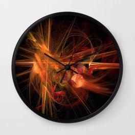 Eclypsa Wall Clock