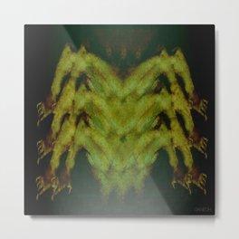 multiplicity of bodys Metal Print
