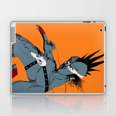 iPunk Laptop & iPad Skin