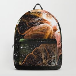 Pineal Paradise Backpack
