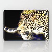 hunting iPad Cases featuring Hunting by arnedayan