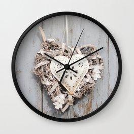 Sweet Heart | Amoureux Wall Clock