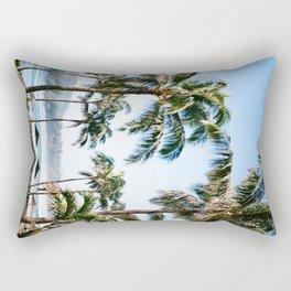 Turtle Bay Memories Rectangular Pillow