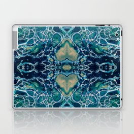 Fragmented 15 Laptop & iPad Skin