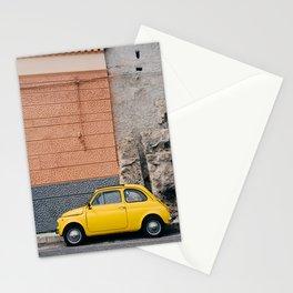Amalfi Coast Drive XII Stationery Cards