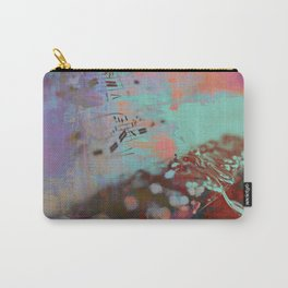 Romantic Movement Carry-All Pouch