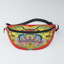 Enchanted Heart Fanny Pack
