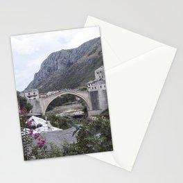 Mostar BiH III Stationery Cards