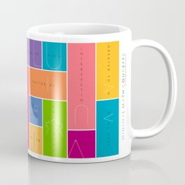 MMC Coffee Mug