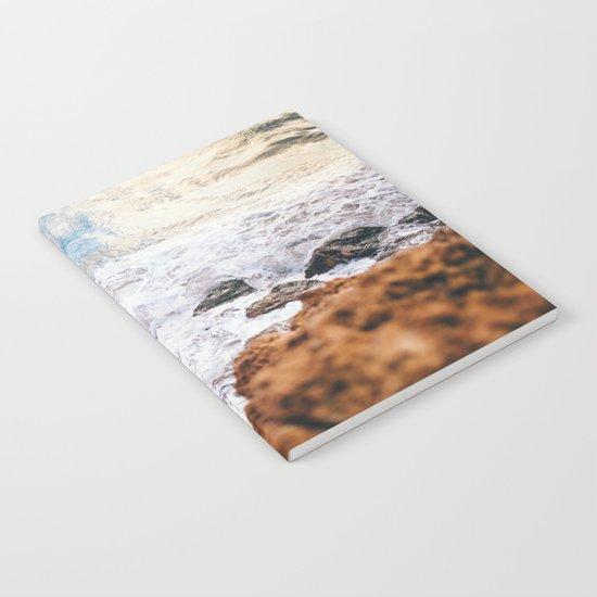 Wild Summer #society6 #print #decor #art Notebook