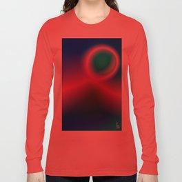 Electric I Long Sleeve T-shirt