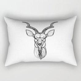 Kudu Rectangular Pillow