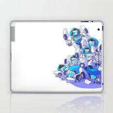 Pile of Tailgates Laptop & iPad Skin