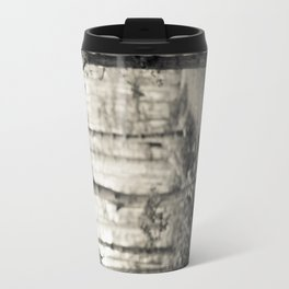 Place of Secrets [B&W] Travel Mug