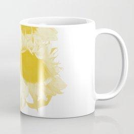 Flower Tournesol Coffee Mug