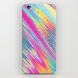Psychedelia I iPhone Skin