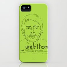 Uncle Thom Slim Case iPhone (5, 5s)