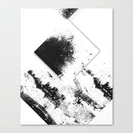 CONTAGIUS Canvas Print