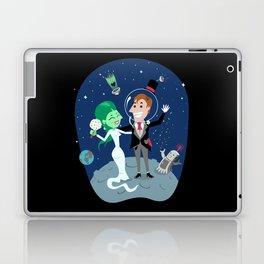 Honey Moon Laptop & iPad Skin
