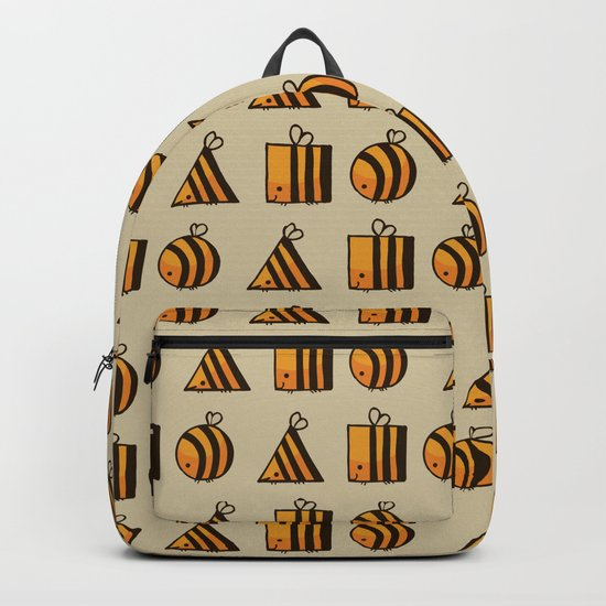 BEE DIFFERENT Backpack