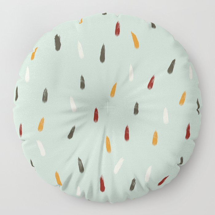 Inkanyamba Floor Pillow