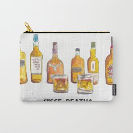 Whisky - Uisce Beatha Carry-All Pouch