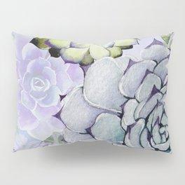 Pekinese Garden Pillow Sham