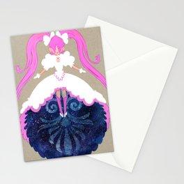 Goddess of Hope Stationery Cards