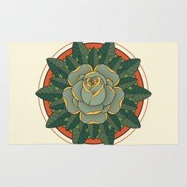 Mandala 1 Rug