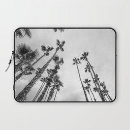 Desert Palms Twilight Laptop Sleeve