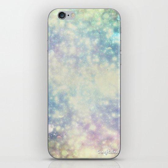 BokehField iPhone & iPod Skin